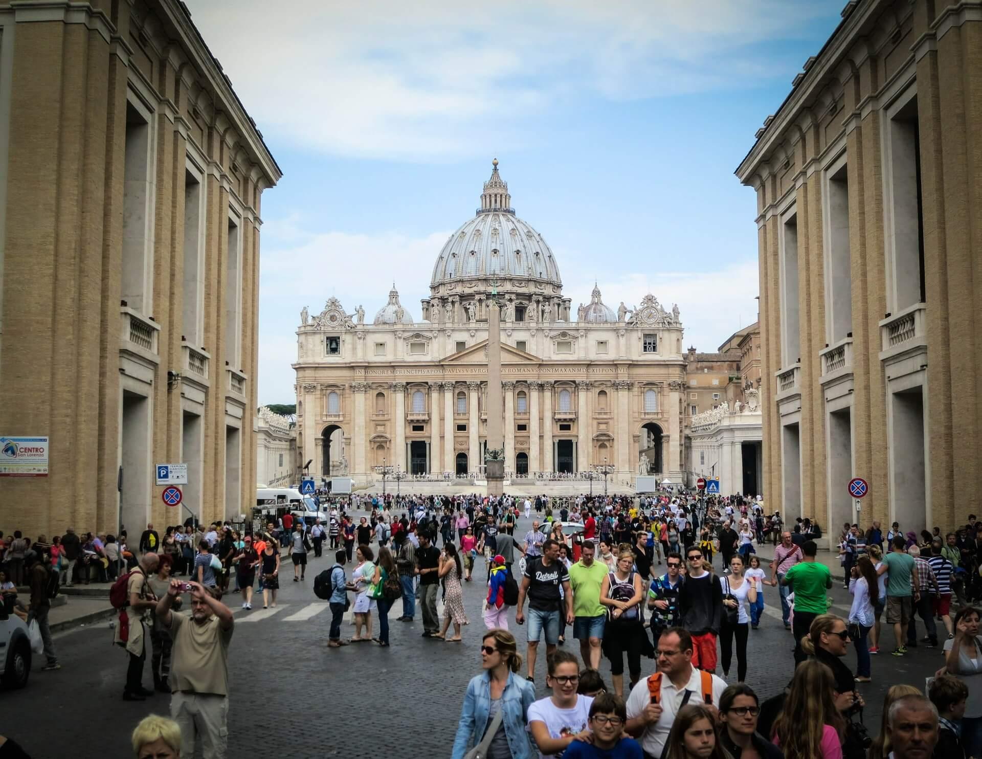 vaticano- roma